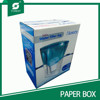 FOLDED PAPER BOX FOR HOME APPLIANCE/WATER FILTER JUG