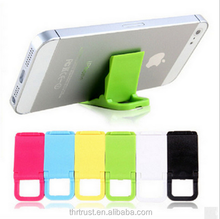 Portable for iPhone stand holder, mobile phone holder, stand holder for iPhone 5/5c/5s for iPad mini