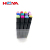 30/40/60/80 color double-tip art marker pen, permanent waterproof marker pen,  double-headed  marker pen