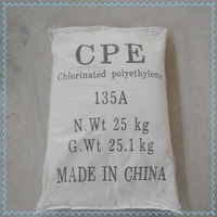 impact modifier CPE for foam pipes,plastic additives,chemical agent