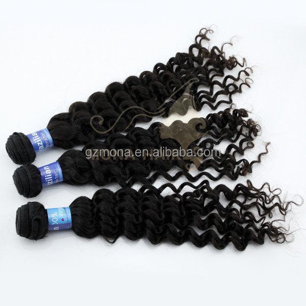 Darling hair extension, Remy curly hair weaves on Alibaba express
