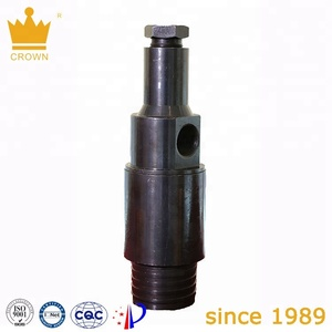 30CrMnSiA/45MnMoB Material Core Drill Rod, Forging Processing Type And Wireline Bq Nq Hq Pq Drill Rod, Drilling Pipe Tools
