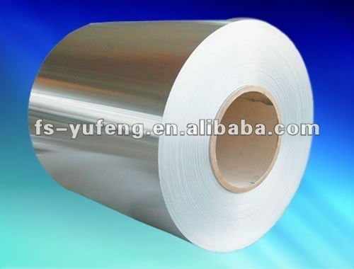 Cold Rolled AISI 201 Coil