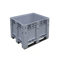 large cheap plastic crates plastic box pallet