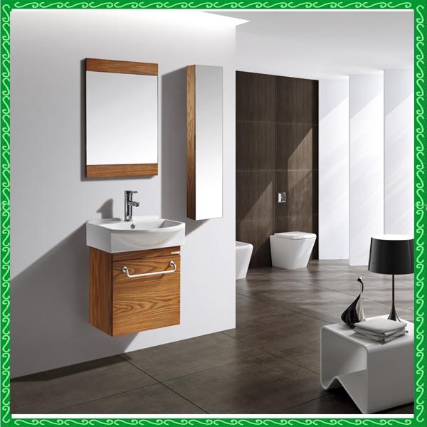 Decorative Bathroom Vanity Cabinets: Small-hanging-bathroom-cabinets-wall-mounted-makeup
