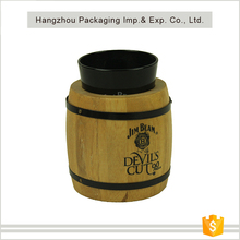 2017 New Style Personalized Wooden Barrel/Barrel Beer