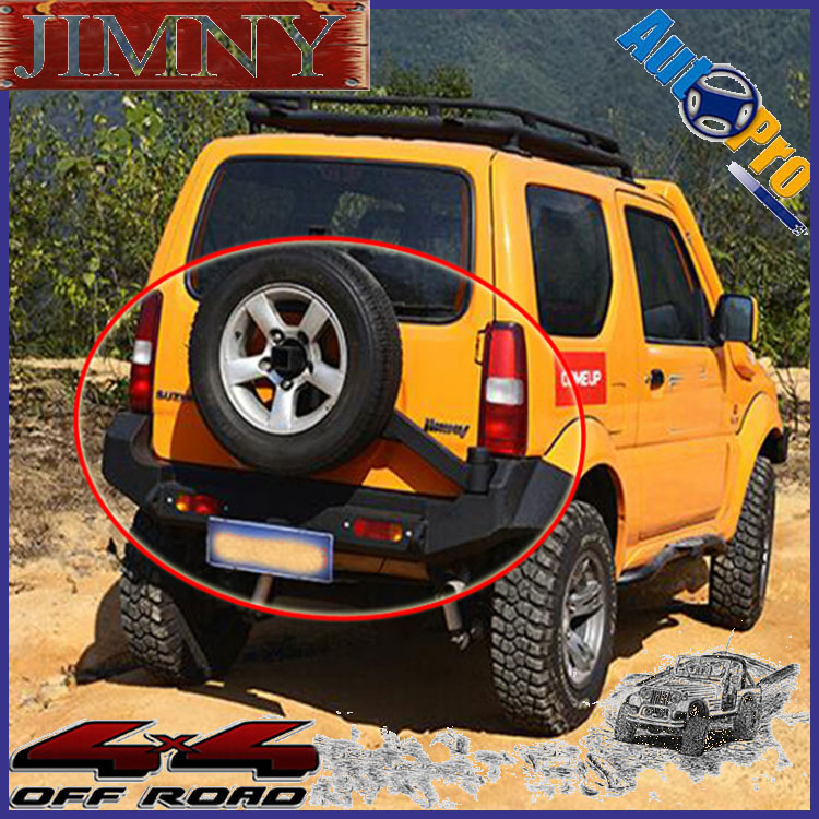 4X4 Off Road >> Hot Selling Suzuki Jimny 4x4 Off Road Jimny Rear Bumper Buy Jimny Rear Bumper Suzuki Sx4 Rear Bumper 4x4 Rear Bumper Product On Alibaba Com