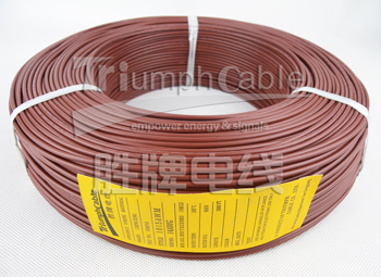 UL1015 2AWG /5AWG /7AWG 600V 105C Rohs LSZH wire