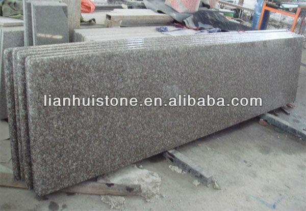 Bainbrook Brown Granite Countertop, Bainbrook Brown Granite Countertop  Suppliers And Manufacturers At Alibaba.com