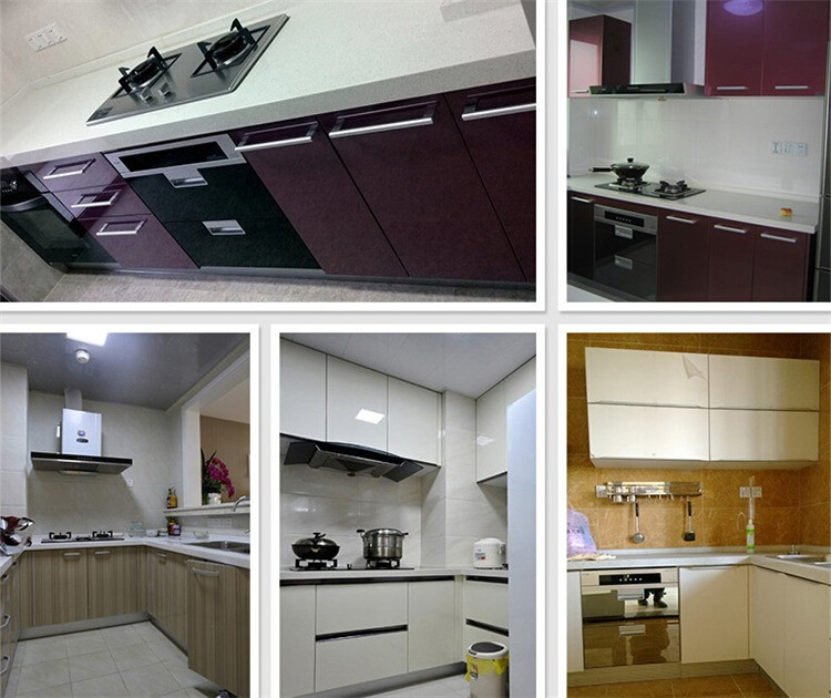 Kitchen furniture melamine chipboard kitchen cabinet buy for Kitchen cabinets kenya