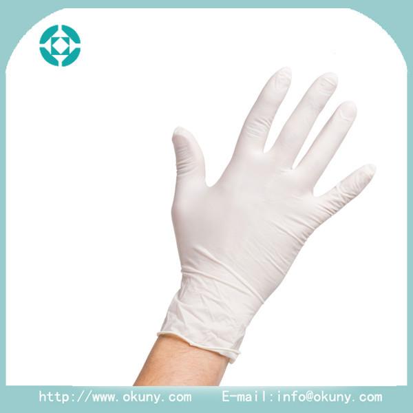 Hair Dye Protective/care Hand Hair Salon Latex Gloves - Buy Cheap ...