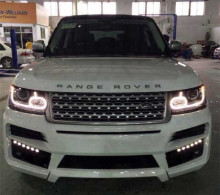 startech style body kit for range-rover vogue 2013-2016