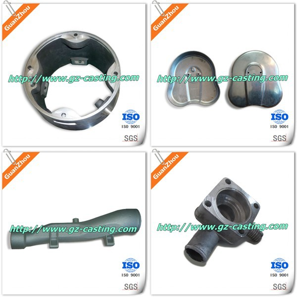 Alibaba Guanzhou Casting Foundry Manufacturer Oem&customized ...