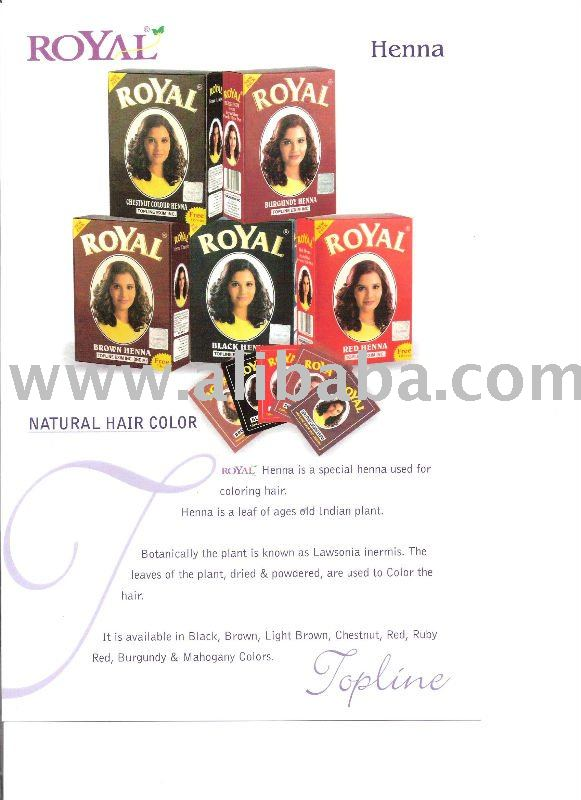 d1af34313 Royal Henna herbal based henna hair color