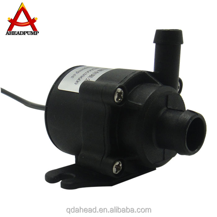 Trade assurance 12v <strong>dc</strong> 3 volt home water pump electric water supply pump motor price