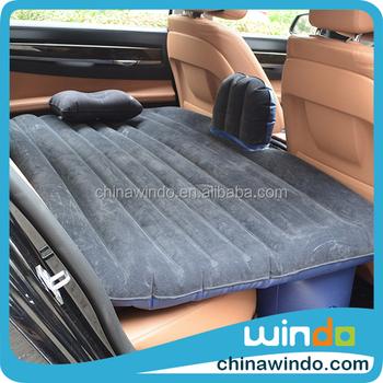 aufblasbaren auto r cksitz luftmatratze aufblasbare r cksitz auto bett luftmatratze f r r cksitz. Black Bedroom Furniture Sets. Home Design Ideas