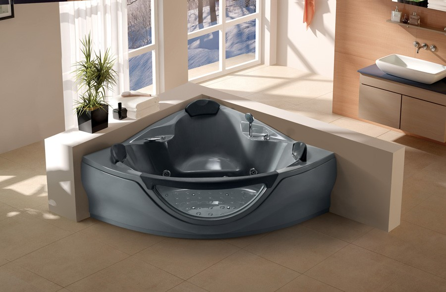 Cool Heated Jacuzzi Tub Contemporary - Bathroom with Bathtub Ideas ...