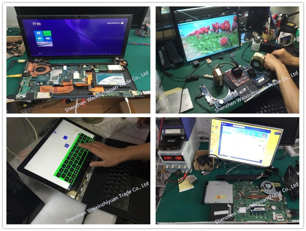 Gateway DX2710 Intel LAN Mac