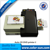 High capacity cd printer(Fast speed & Automatically)