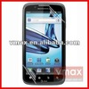 Diamond film screen protector for Motorola Atrix 2 MB865