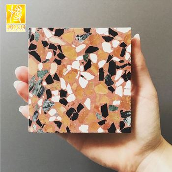 Multicolor Terrazzo Flooring Tiles Material Buy Multi Colors Terrazzo Tile Terrazzo Flooring Material Terrazzo Slabs Product On Alibaba Com