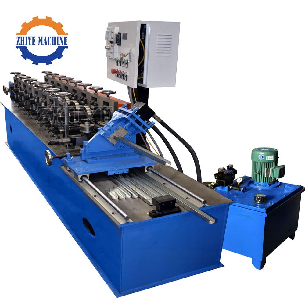 Automatic Steel Light Steel Keel Metal Stud Track Steel
