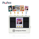 CE certificate high quality multi-function photo kiosk machine phone photo poster printer machine