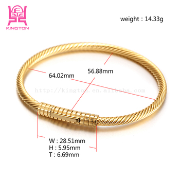 bracelet fashion platinum plated bangle dp com amazon jewelry simple bangles gold cuff fine