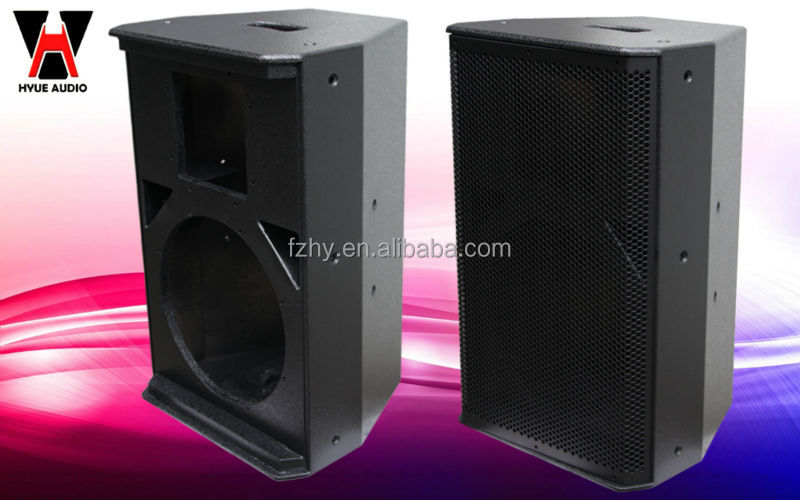15 Inch Speaker Box (jbl515) - Buy Empty Speaker Box,Wooden ...