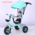 China factory cheap price simple 3 wheel baby tricycle / kids tricycle and parts good quality