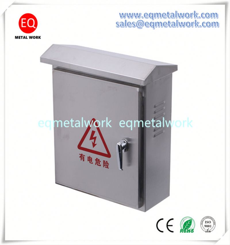 Green power distribution box odf 24 core