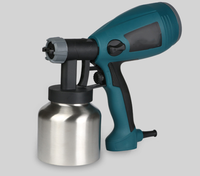 1.8mm portable electric paint spray gun