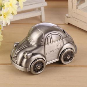 Newest products wholesale bubble car piggy bank