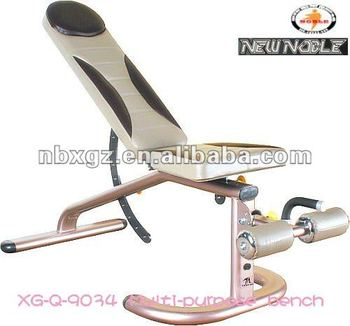 Ab Fitness Chair Multi Purpose Bench