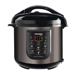 multi-use programmable electric automatic rice electric pressure cooker