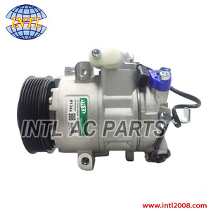 PXE13 8740 8741/ 6SEU14C for Audi Skoda/ Seat Car AC Compressor