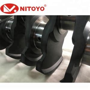 Toyota Engine Parts Crankshaft, Toyota Engine Parts Crankshaft