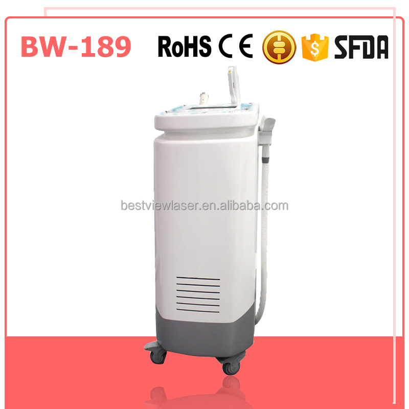 Beauty And Personal Care High Intensity Focused Ultrasound Salon Equipment Beauty