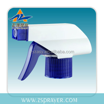 hot sale square nozzle empty diamond sprayers