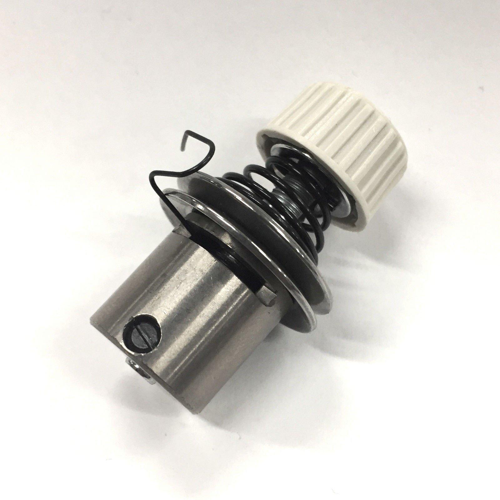 Presser Spring Reg Nut Assembly #229-07554 For Juki DDL-5550 DDL-8700 Genuine