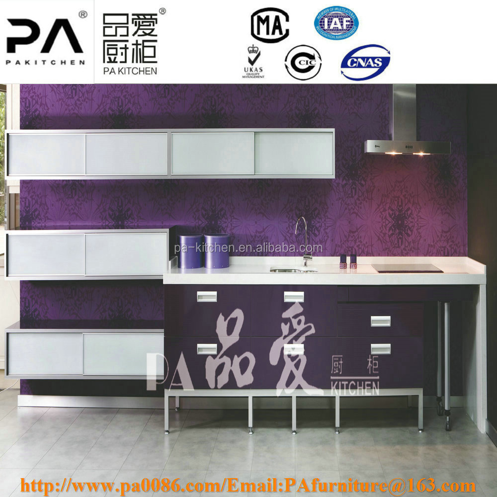 kitchen cabinet MDF MFC