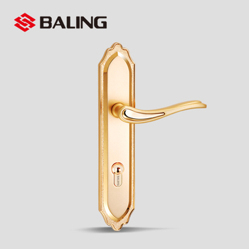 Main Entrance Door Handles Locks For Interior Door Mortise Lock