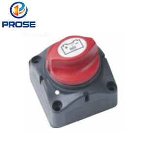 Well Sale Battery Switch for Boat BEP701