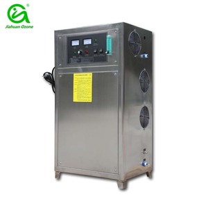 high quality industrial waste water treatment ozone generator