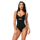 Manufacturer Price Black Thong Lace Women Body Shaper