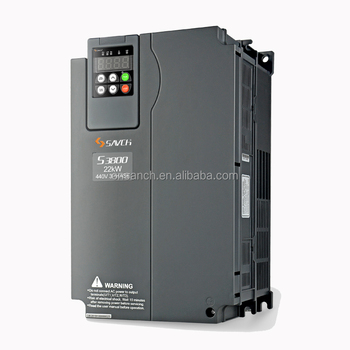 ac variable frequency inverter 380v 3 phase motor frequency switch
