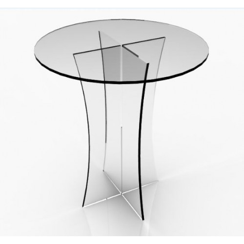 Plexiglass Furniture, Plexiglass Furniture Suppliers And Manufacturers At  Alibaba.com
