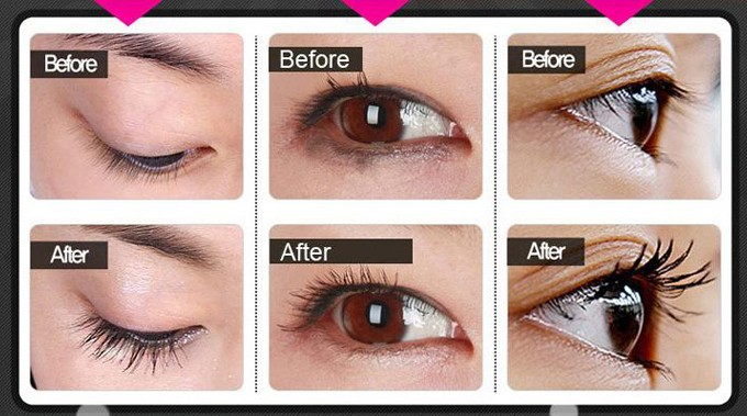 Best selling waterproof magic lash extender 3D fiber mascara with private label