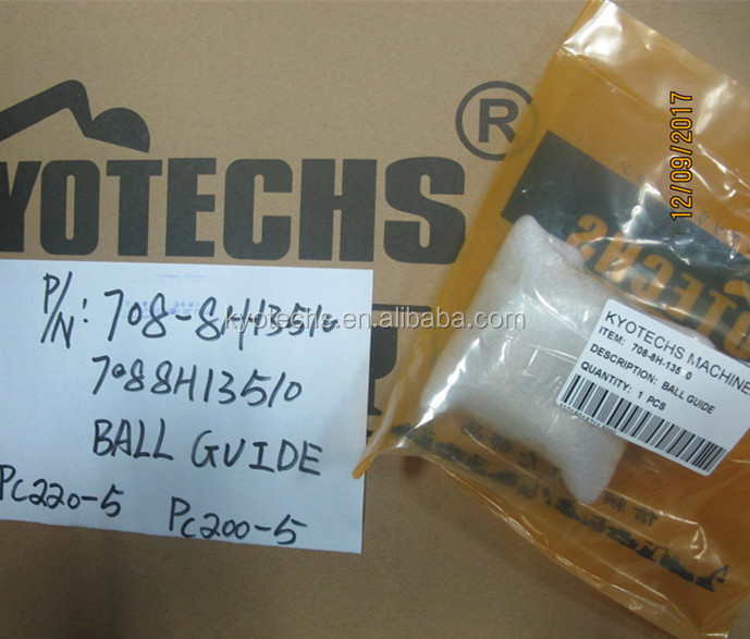 VALVE PLATE FOR 708-8H-13211 7088H13211 PC220-5 PC200-5