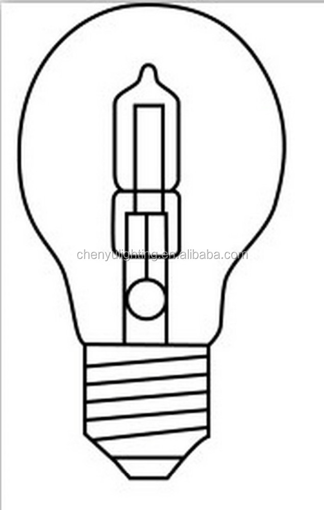 Halogen Bulb 53w Halogen Bulb 53w Suppliers And Manufacturers At